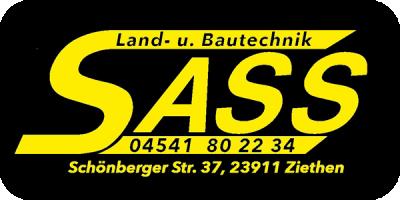 Sass - Land- und Bautechnik